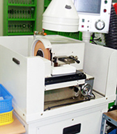 Automatic Both Center Grinding Machine